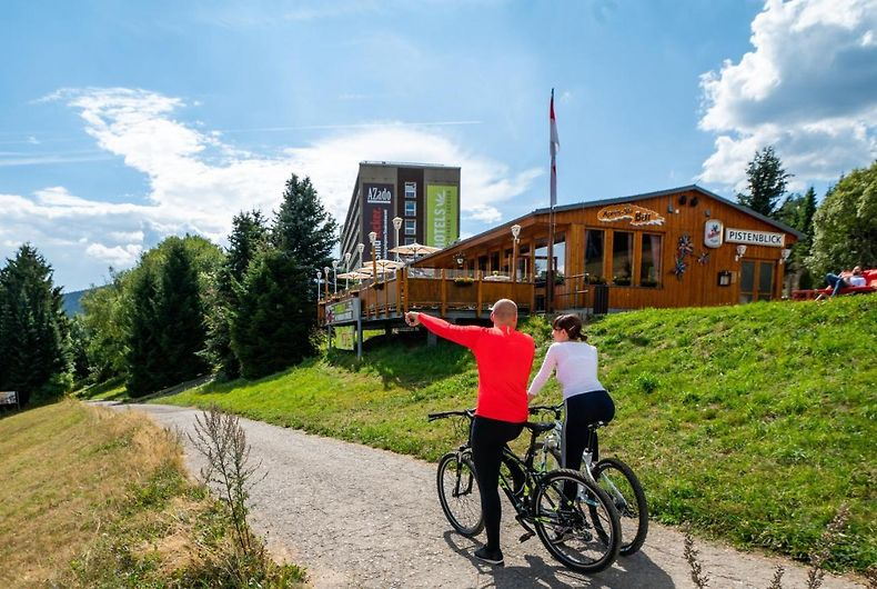 Puff Oberwiesenthal